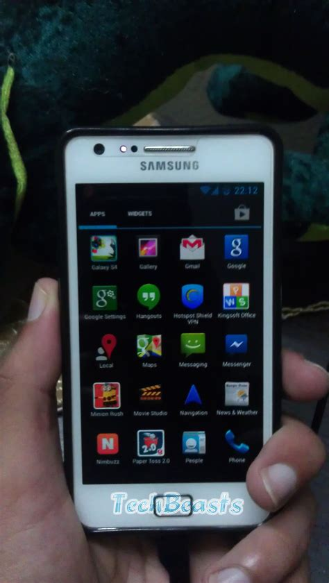 best custom rom for galaxy s2 how to update galaxy s2 i9100 to supernexus android 4 3