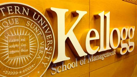 Kellogg Mba Address by Fei Chicago Chapter May Newsletter May 15 Kellogg Event