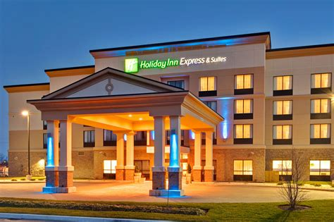 bed bath and beyond brighton mi holiday inn express suites brighton downtown brighton michigan mi localdatabase com