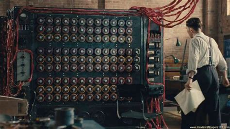 american film enigma machine the imitation game wallpaper 1366x768