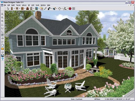 home designer program my home design home design software