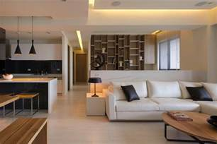 open plan home design interior design ideas