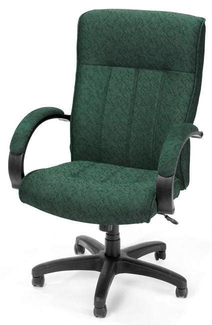 Fabric Office Chairs by Executive Fabric Office Chair