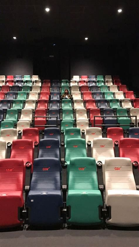 cgv yelp nice leather seats but colors are so weird yelp