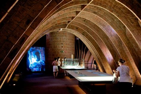 Architectural Site Plan by Things To Do In Barcelona Visit Gaud 237 S La Pedrera
