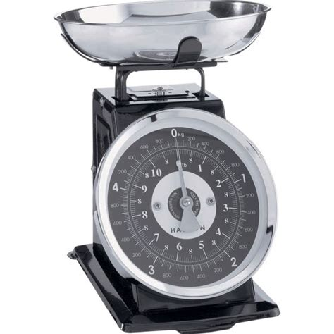 buy hanson traditional mechanical kitchen scale at argos