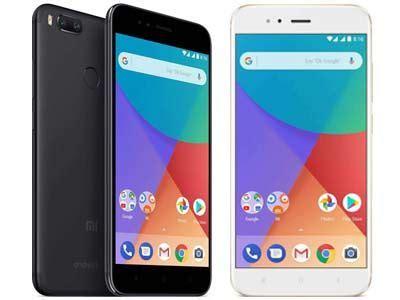 Harga Hp Merk Vivo V7 harga dan spesifikasi xiaomi mi a1 ponsel 4g murah