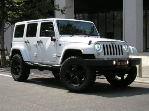 Jeep Automobile Cute Picture Jeeps White Jeep And Cars