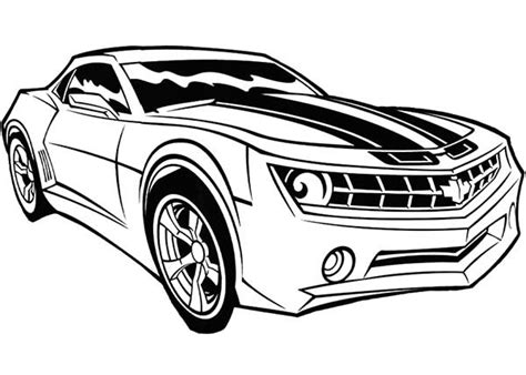 transformers car coloring page bumblebee car transformer coloring pages best place to color