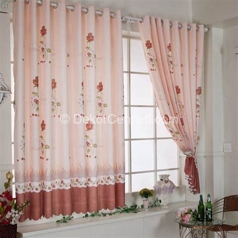 Curtains For Bedroom Windows by Mutfak Perde Modelleri 17 şubat 2018 Dekorcenneti Com