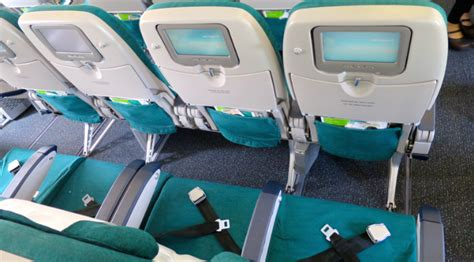 aer lingus seats trip report aer lingus new business class travelskills
