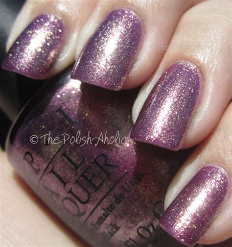Opi Miss You Universe the polishaholic opi miss universe collection swatches