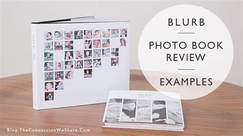best hardcover photo books blurb photo book review