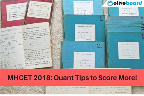 Mhcet Mba by Mhcet 2018 15 Days To Go Quant Tips To Score More Mba