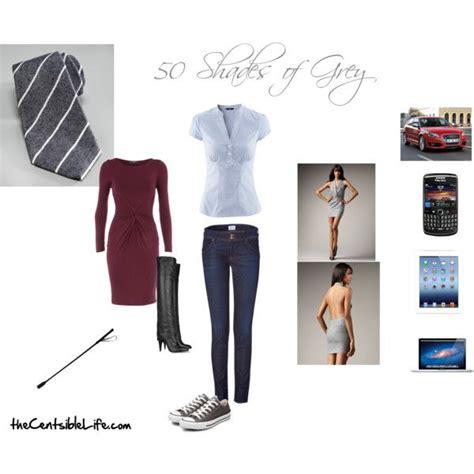 Fifty Shades Of Grey Wardrobe by 50 Shades Of Grey Fashion Friday