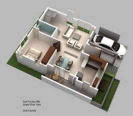 House Ground Floor Plan Design by Floor Plans Icon Laurels Electronic City Bangalore