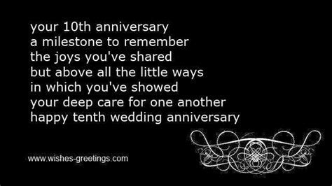 10th Year Wedding Anniversary Quotes. QuotesGram