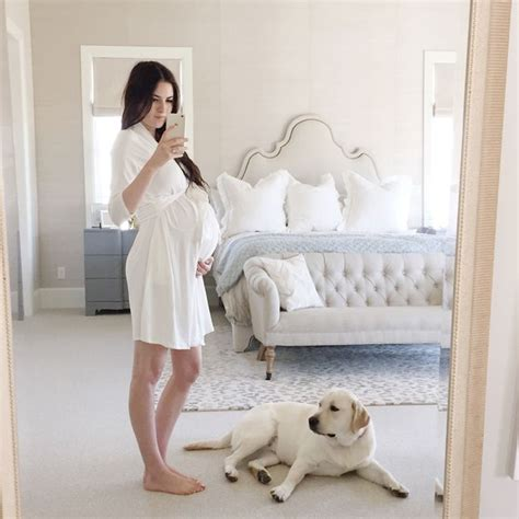 parcell instagram maternity look lately via instagram pink peonies my looks my due