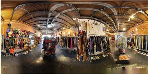 rumors chapel hill vintage clothing store tour