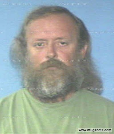 Garland County Arkansas Court Records Terry Wisdom Mugshot Terry Wisdom Arrest Garland County Ar