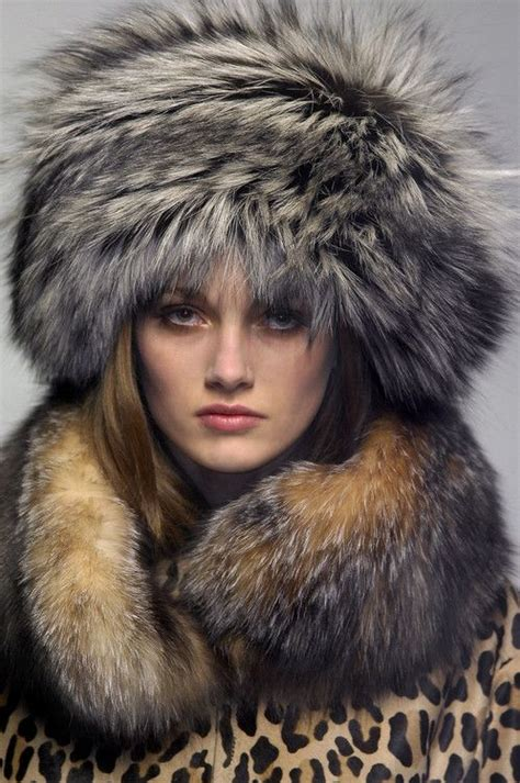Russian Fur 25 best ideas about fur hats on russian hat