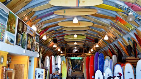 surfboard shaping finds home in san diego jms reports