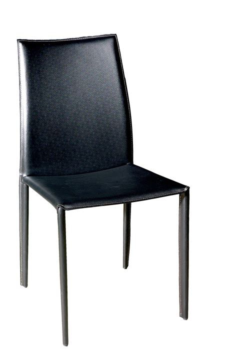 leather chairs dining room furniture gt dining room furniture gt dining chair gt black