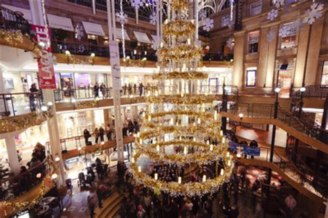 christmas comes early to princes square easier