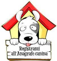 dati nazionale anagrafe canina anagrafe canina informazioni per iscrivere il tuo