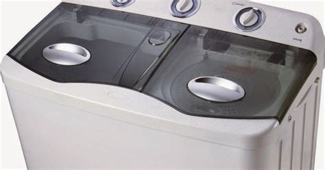 Mesin Cuci 1 Tabung Semua Merk harga mesin cuci semua merk terlengkap terbaru 2017 versiac