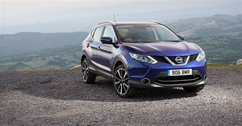 best nissan the best nissan qashqai alternatives carwow