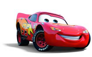 Lightning Mcqueen Car Lightning Mcqueen Wallpaper 572