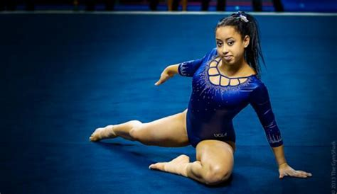 college gymnastics floor routines wallpaper