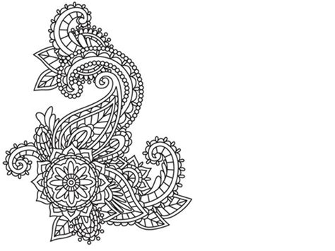 indian pattern motif 17 best images about rangoli designs on pinterest