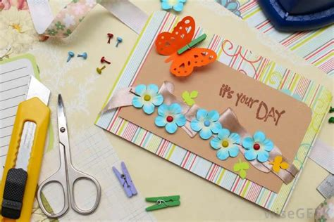 What Do You Need To Decoupage - how to decoupage a beginners guide card world