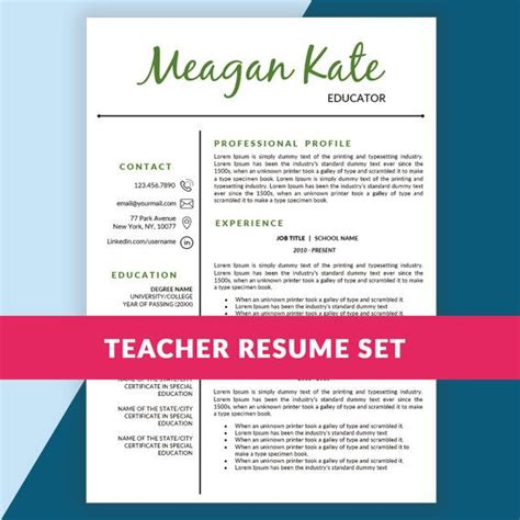 Cover Letter Cv Teachers by 17 Best Ideas About Resumes On