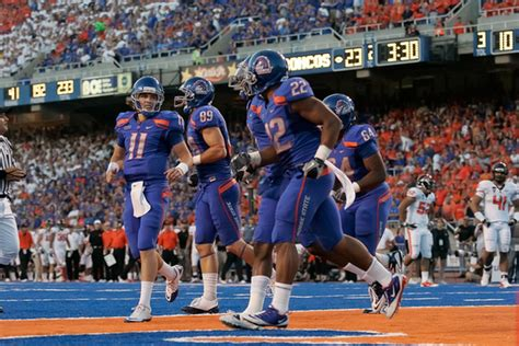 tiffany boise bcs 25 bcs insider boise state usurps the no 2 ranking can