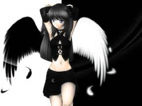 Go back gt images for gt anime boy with white hair and wings
