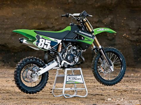 85 2 stroke dirt bike quotes