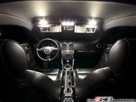 Audi Tt Mk1 Upgrades by Premium Audi Tt Mk1 8n3 1998 2006 Led Interior Upgrade Kit