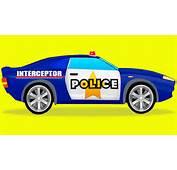 Coche De Polic&237a Cami&243n Bomberos Carros Carreras