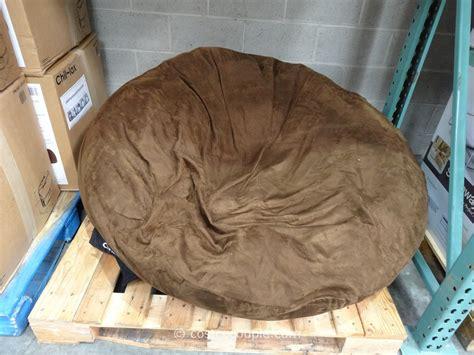memory foam bean bag chair costco memory foam bean bag chair costco chairs seating