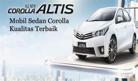 Lu Depan Mobil All New Corolla Mobil Sedan Corolla Kualitas Terbaik Mahir Seo