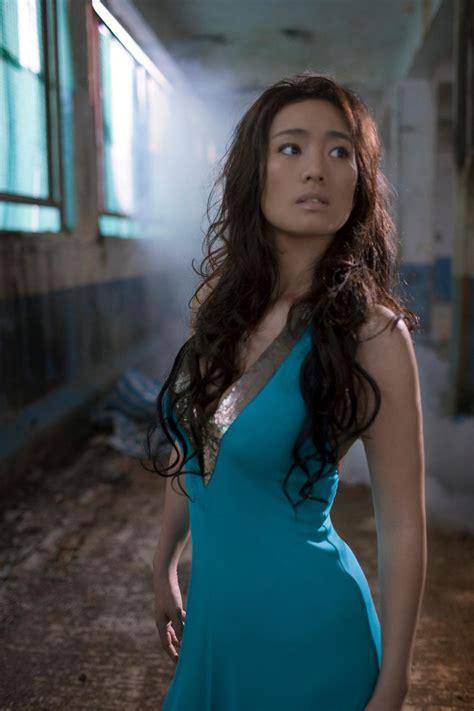 Mischa Barton Ziyi Zhang by Sweet Thrill Of Gong Li She Starred As