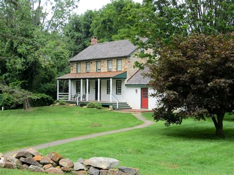 beautiful updated country farmhouse homeaway freeport circa 1790 stone farmhouse on 10 acres of vrbo