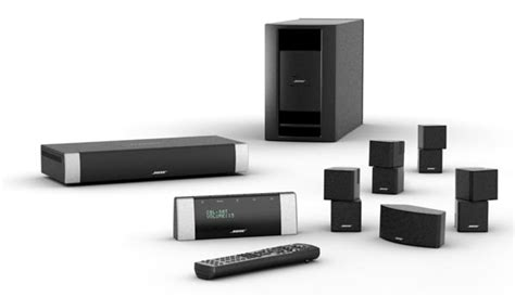 home theatre systems brand new bose lifestyle v30
