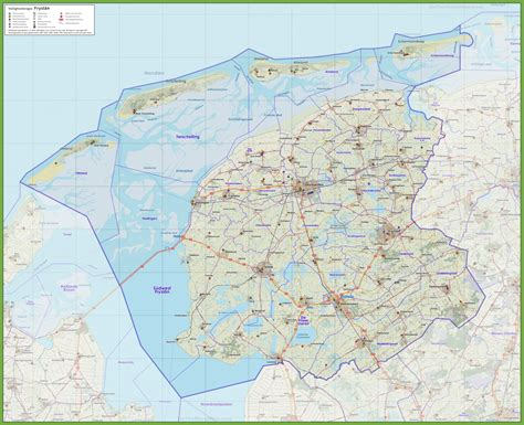 netherlands driving map netherlands highway map 28 images large road map of