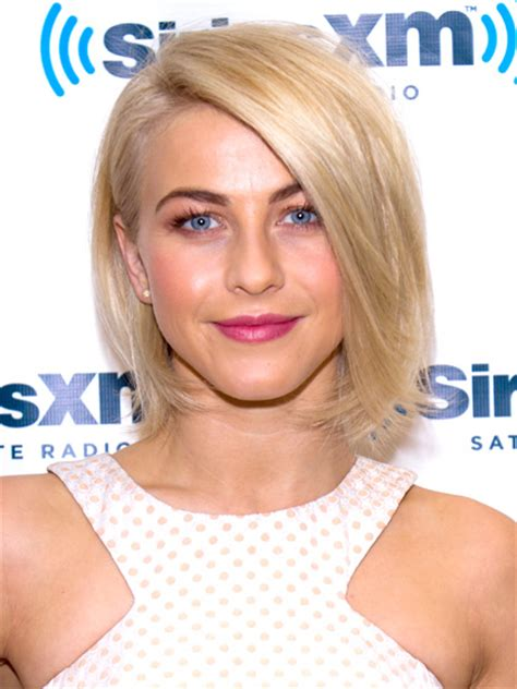 julianna hughes hair cuts 10 hairstyles that make you look 10 years younger bob