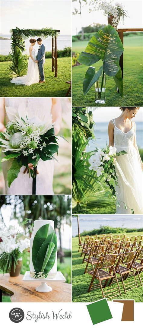 25  best Tropical weddings ideas on Pinterest   Tropical