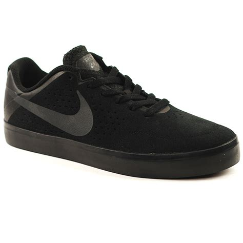 Nike Paul Black nike sb paul rodriguez ctd black anthracite forty two